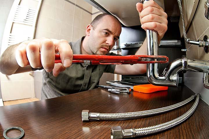 ontstoppingsdienst loodgieter